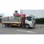 รถบรรทุกติดเครนรับจ้าง - ภัทราพงษ์ ขนส่ง