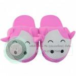 รองเท้าหัวตุ๊กตา - รับผลิตหมอนผ้าห่ม สินค้าพรีเมี่ยม
