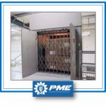 ออกแบบติดตั้ง ลิฟท์ส่งของ - บริษัท แปซิฟิค แมชชีนเนอรี่ แอนด์ เอ็นจิเนียริ่ง จำกัด  -ลิฟท์ขนส่ง