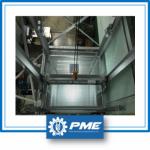 ลิฟต์โดยสารภายในโรงงาน - บริษัท แปซิฟิค แมชชีนเนอรี่ แอนด์ เอ็นจิเนียริ่ง จำกัด  -ลิฟท์ขนส่ง