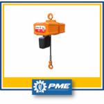 รอกไฟฟ้าเครน  Hoist Crane -   บริษัท แปซิฟิค เเมชชีนเนอรี่ แอนด์ เอ็นจิเนียริ่ง จำกัด  -รอกไฟฟ้า