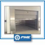 ลิฟท์ขนรถ - บริษัท แปซิฟิค แมชชีนเนอรี่ แอนด์ เอ็นจิเนียริ่ง จำกัด  -ลิฟท์ขนส่ง