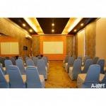 Rent a place to organize a seminar in Bangsaen, Chonburi - A-Loft Meeting Complex