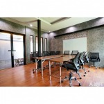 Rent a venue for daily meetings - A-Loft Meeting Complex