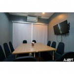 Small meeting room, Bangsaen - A-Loft Meeting Complex