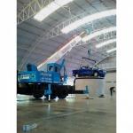 รถเครนยกของรับจ้าง - บริษัท กรุงเทพ เครน แอนด์ เซอร์วิส จำกัด
