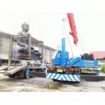 Cheap crane rental - Crane for Rent Bangkok Crane and Service