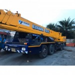 30 ton crane for rent - Bangkok Crane and Service Company Limited