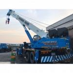 35 ton crane for rent - Crane for Rent Bangkok Crane and Service