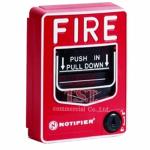 NBG-12 Series อุปกรณ์แจ้งเหตุเพลิงไหม้/เตือนภัย แบบดึงมือ - ระบบสัญญาณเพลิงไหม้ (Fire Alarm) ที.เอส.ที.คอมเมอร์เชียล