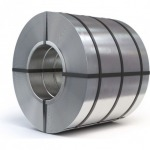 Cold Rolled Coil - I Steel Thai Co., Ltd.