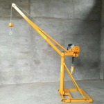 Electric wire rope hoist - Kimtaisaeng Machinery