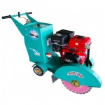 Concrete cutting machine - Kimtaisaeng Machinery