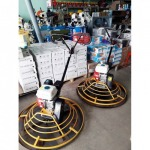 Cement floor polishing machine - Kimtaisaeng Machinery