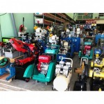 Factory machinery sales - Kimtaisaeng Machinery