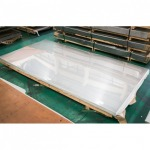 Stainless steel sheet (304,304 L) - B Three R Metal