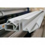 U-Shape Stainless Steel - B Three R Metal