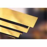แผ่นทองเหลือง - สเตนเลส อลูมิเนียม สังกะสี เหล็กชุบซิงค์ ทองเหลือง ทองแดง - บี ทรี อาร์ เมทัล