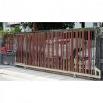 ประตูรั้วสแตนเลส - พี เอส พี คอนสตรัคชั่น (ประเทศไทย)
