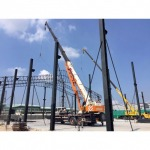 Crane 25 tons Chonburi - THANARUANGKIT CRANESERVICE CO.,LTD