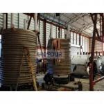 ติดตั้งระบบ Fabrication heating tank - รับเหมางานเดินระบบท่ออุตสาหกรรม ยูนิโฟร์ เอ็นจิเนียริ่ง