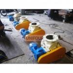 รับผลิต Rotary valve - รับเหมางานเดินระบบท่ออุตสาหกรรม ยูนิโฟร์ เอ็นจิเนียริ่ง