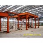 งานติดตั้งเครื่องจักรโรงงาน ชลบุรี - รับเหมางานเดินระบบท่ออุตสาหกรรม ยูนิโฟร์ เอ็นจิเนียริ่ง