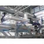 รับเดินระบบท่อสตรีมไอน้ำ - รับเหมางานเดินระบบท่ออุตสาหกรรม ยูนิโฟร์ เอ็นจิเนียริ่ง
