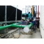รับวางระบบท่อน้ำประปาโรงงาน - รับเหมางานเดินระบบท่ออุตสาหกรรม ยูนิโฟร์ เอ็นจิเนียริ่ง