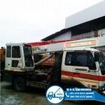 เครนรับจ้าง ชลบุรี - รถเครนให้เช่า ชลบุรี ราคาถูก - ปิยะพรเครน