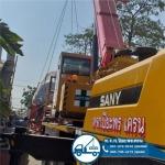 รถเครนชลบุรี - รถเครนให้เช่า ชลบุรี ราคาถูก - ปิยะพรเครน
