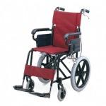 รถเข็นผู้ป่วยอลูมิเนียม - บริษัท พิสิษฐ์การแพทย์ จำกัด - รับผลิตเตียงผู้ป่วย