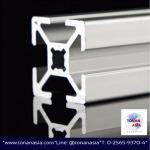 จำหน่ายอลูมิเนียมโปรไฟล์  Aluminium Profile - บริษัท โทนัน อาเชีย ออโต้เทค จำกัด