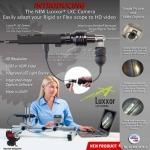 กล้อง Borescope กล้องส่องในท่อ กล้องงู - บริษัท โทนัน อาเชีย ออโต้เทค จำกัด