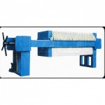 secondhand filter press - M I T Water Co., Ltd.