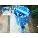 Automatic water supply system - M I T Water Co., Ltd.