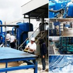 Design the wastewater treatment plant - MIT WATER (THAILAND CO.,LTD)