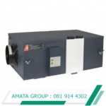 Air purifier attached to the air intake - AMATA GROUP CO,LTD