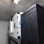 ติดตั้งระบบปรับอากาศ - เครื่องดูดความชื้นอุตสาหกรรม เครื่องลดความชื้นอุตสาหกรรม เครื่องเพิ่มความชื้น ออกแบบระบบห้องคลีนรูม