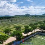 ที่ทำฮวงซุ้ยชลบุรี - บริษัท เนอร์วาน่า เมมโมเรียล ปาร์ค จำกัด