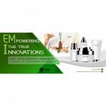 รับจ้างผลิตครีม - บริษัท เอ็มพาวเวอร์ริ่ง อินโนเวชั่นส์ จำกัด