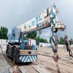 รถเครนให้เช่า บางนา - บริษัท ผาแดง เครน ก่อสร้าง จำกัด