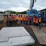 บริการรับเหมาก่อสร้าง - บริษัท ผาแดง เครน ก่อสร้าง จำกัด