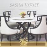 Sasha Corporation Co., Ltd.