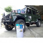 Selling automotive spray paint Chon Buri - KS Paint & Cehmical
