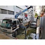 รับ ซื้อ ของเก่า สมุทรสาคร -  รับซื้อเศษเหล็ก เครื่องจักรโรงงาน สมุทรสาคร - บริษัท ธนาภรณ์เมทัลเทค จำกัด