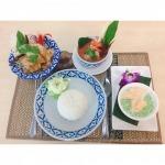 รับจัดเซตอาหารไทยและนานาชาติ - Icatering (ไอแคทเทอริ่ง) รับจัดเลี้ยงนอกสถานที่
