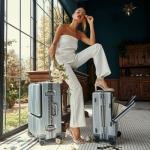 กระเป๋าเดินทางล้อลาก รุ่น Functional (ฟังก์ชั่นแนล) - กระเป๋าเดินทางมายเอสเคป