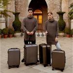 กระเป๋าเดินทาง รุ่น Ultra light (อัลตร้าไลท์) - กระเป๋าเดินทางมายเอสเคป