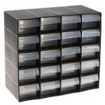 Sell spare parts cabinet 20 compartment - RS Components Co., Ltd.